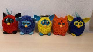 Colección Furby