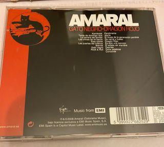 CD Amaral