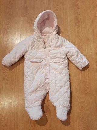 lote bebé buzo, abrigo, Jersey, peto y pantalón