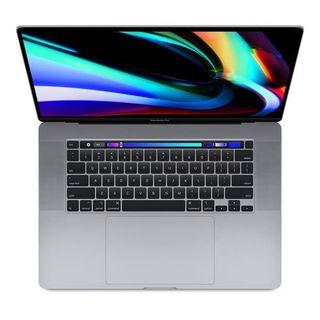 MacBook Pro 16 i9