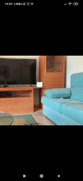 mueble salón y mesa