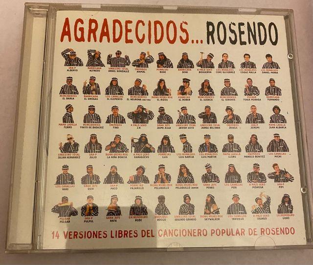 CD Rosendo
