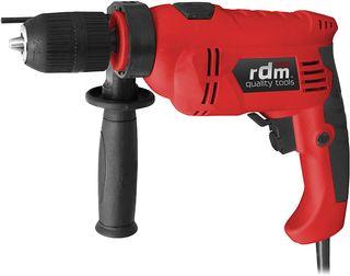 Taladro percutor profesional RDM Quality Tools PRO