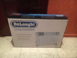 Calefactor eléctrico portátil