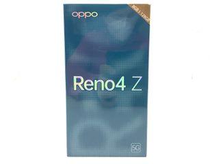 OPPO RENO 4 Z 5G 8GB + 128GB SIN DESPRECINTAR