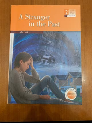 Libro A Stranger in the Past