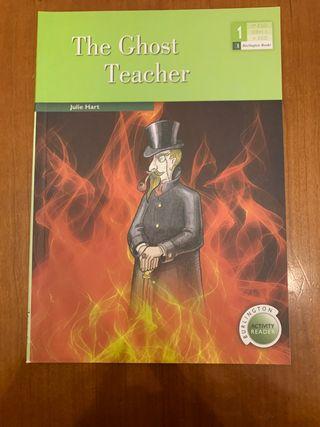 Libro The Ghost Teacher