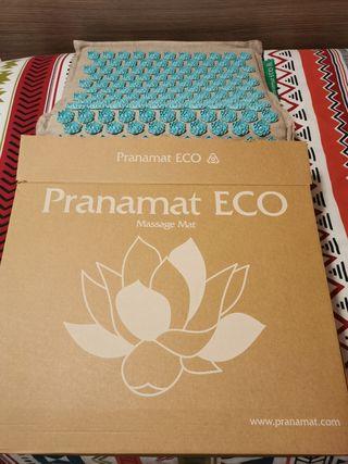 Pranamat Eco y Rueda Backbends.