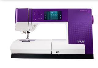 Maquina de Coser PFAFF 710