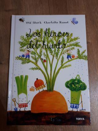 set de 3 libros infantiles
