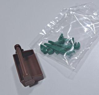 Playmobil caja herramientas Playmobil city