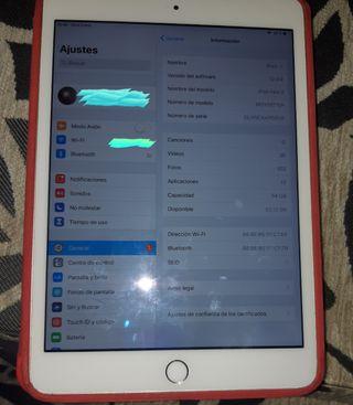 iPad mini3 64gb