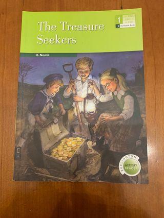Libro The Treasure Seekers