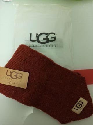 Bufanda UGG