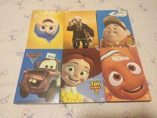 películas Pixar