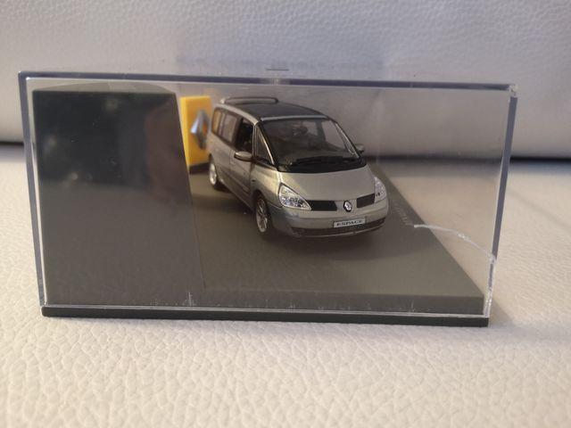 Maqueta Renault Espace IV
