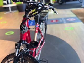 E-Bike Devron de paseo