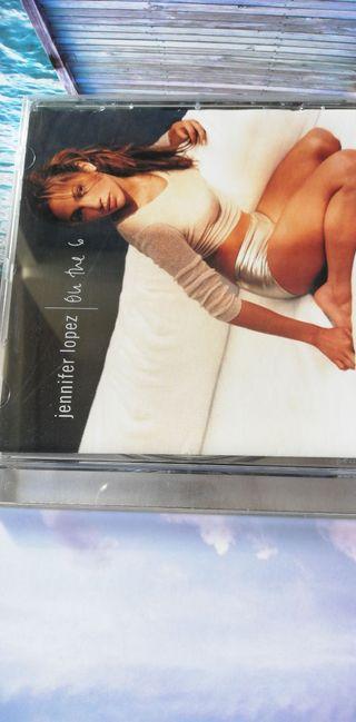 Se vende CD de Jennifer López
