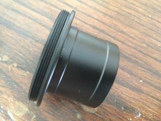 Adaptador M42 0.75 telescopio