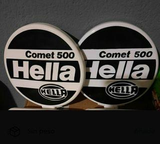 tapas hella nuevas comet 500