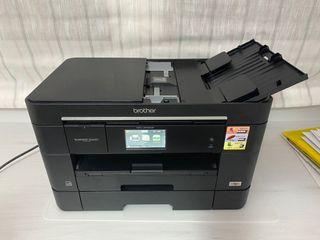 Impresora Multifunción- Brother MFC J5720dw