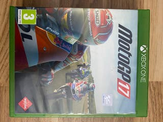 Moto GP 17 -XBOX ONE