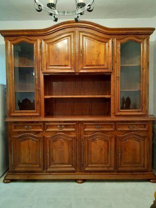 Bousserie de madera alta calidad