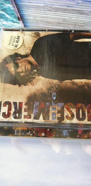 Se vende CD de José Mercé
