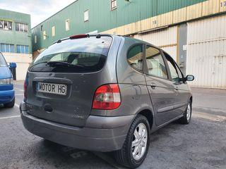 Renault Scenic 2002