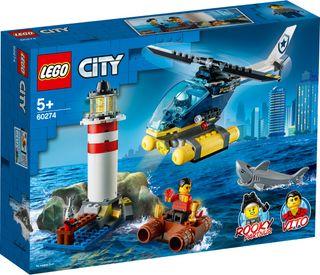 LEGO CITY NUEVO SIN ABRIR