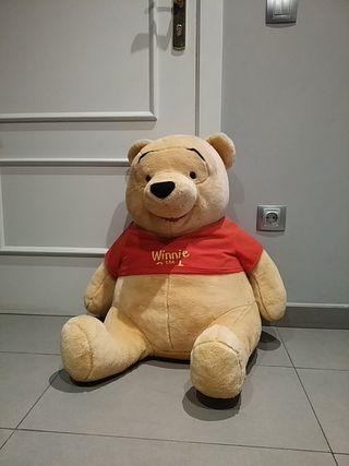 Peluche Winnie the Pooh