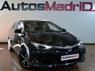 Toyota Auris 1.8 140H Feel! Touring Sports