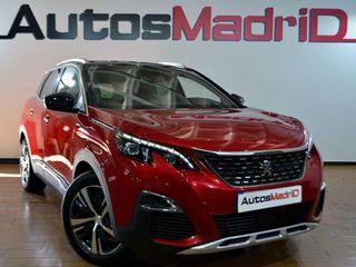 Peugeot 3008 1.6BLUEHDI 88KW (120CV) GT LINE AUTO S&S