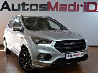 Ford Kuga 2.0 TDCi 110kW 4x2 ST-Line