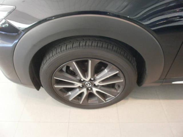 Mazda CX-3 1.8 D 85kW (115CV) 2WD White Zenith