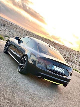 Audi S5 2010