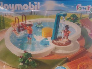 Playmobil Family Fin