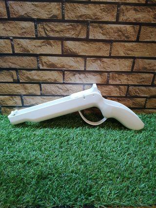 Pistola Wii Zapper Generico