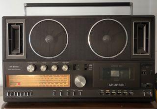 Radio Grundig RR 2000