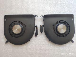 Ventiladores MacBook Pro Retina A1398