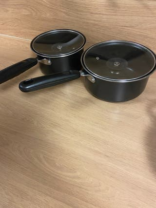 Casserole/s or Pot/s (individual or pack of 2 size