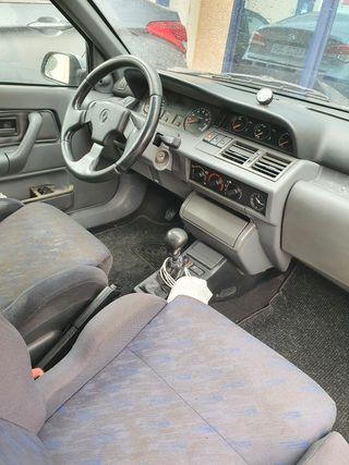 Renault clio 1.8 16v 1991