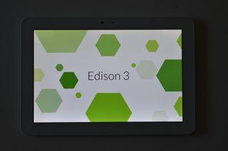 BQ Edison 3 2GB/16GB Blanca