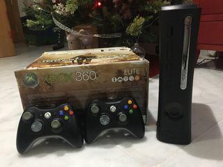 Xbox 360 + juego