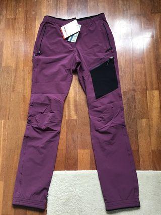 Pantalon mujer Trangoworld