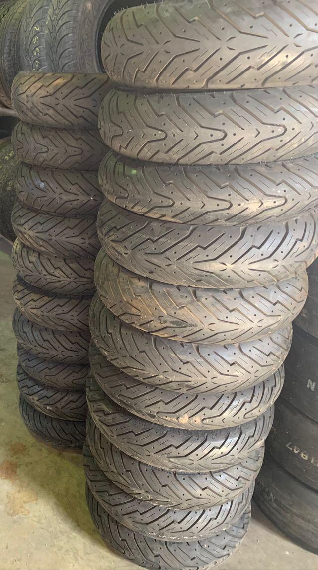 NEUMATICOS SCOOTER 130/70-13 Pirelli