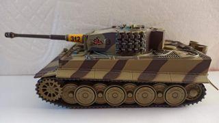 Tanque 1/43 Tiger I
