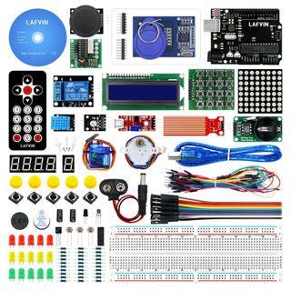 Arduino UNO R3 KIT (NUEVO)