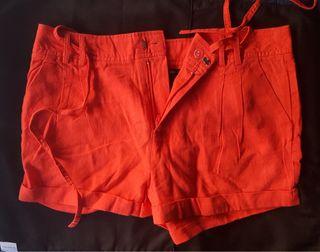 Pantalones cortos mujer Forever21