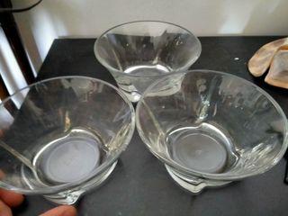 3 ensaladera cristal